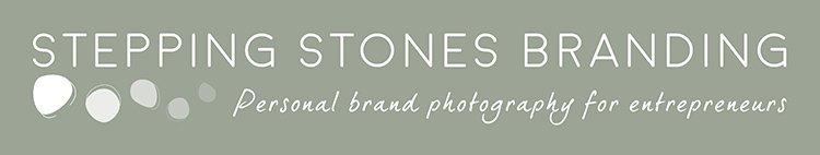 Stepping Stones Branding